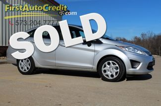 2013 Ford Fiesta in Jackson  MO