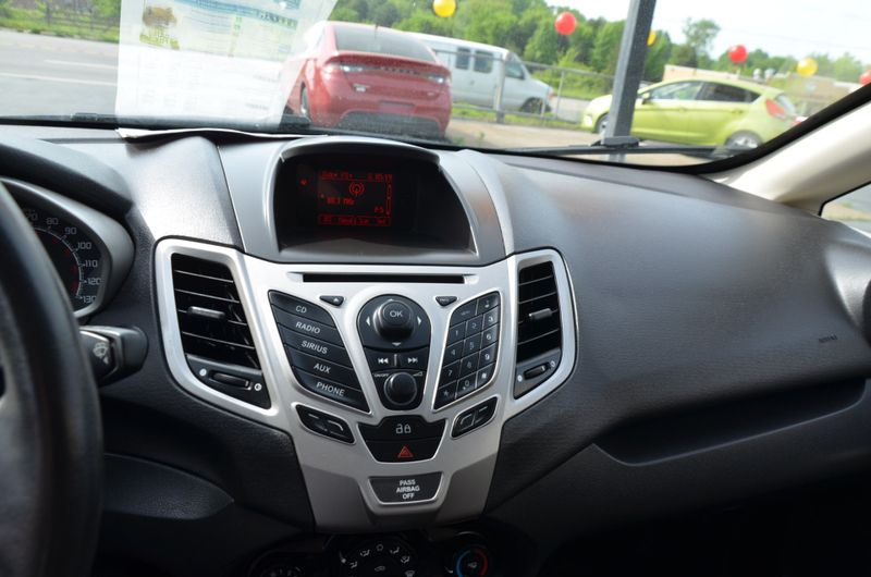 2013 Ford Fiesta Titanium  in Maryville, TN