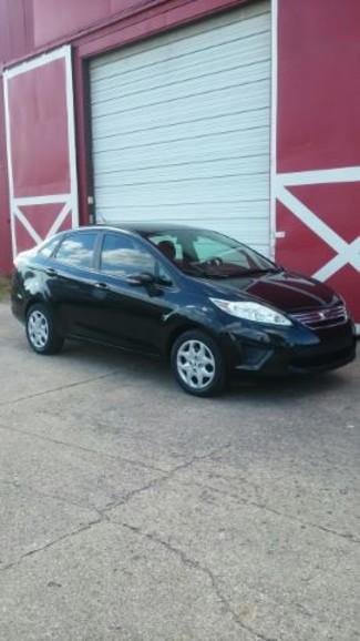 2013 Ford Fiesta SE in Middletown,, Ohio,