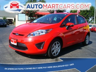 2013 Ford Fiesta SE | Nashville, Tennessee | Auto Mart Used Cars Inc. in Nashville Tennessee