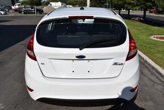 2013 Ford Fiesta SE Ogden, UT 5