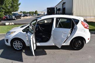 2013 Ford Fiesta SE Ogden, UT 3