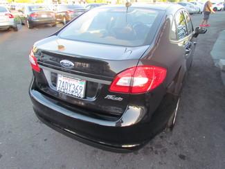 2013 Ford Fiesta S Sacramento, CA 11