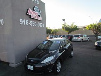 2013 Ford Fiesta S Sacramento, CA 3