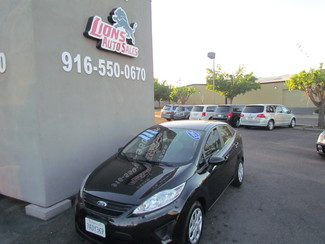 2013 Ford Fiesta S Sacramento, CA 6
