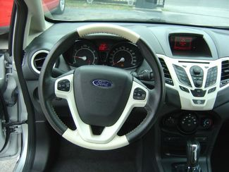 2013 Ford Fiesta Titanium San Antonio, Texas 10