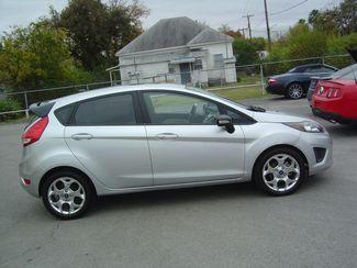 2013 Ford Fiesta Titanium San Antonio, Texas 3