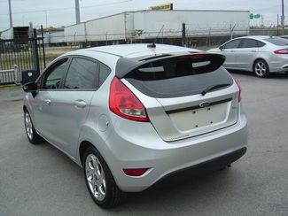 2013 Ford Fiesta Titanium San Antonio, Texas 6