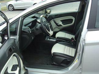 2013 Ford Fiesta Titanium San Antonio, Texas 7