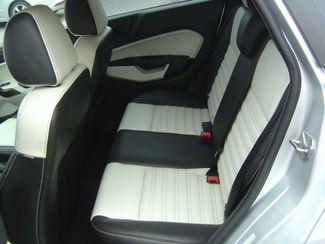 2013 Ford Fiesta Titanium San Antonio, Texas 8