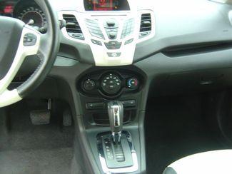 2013 Ford Fiesta Titanium San Antonio, Texas 9