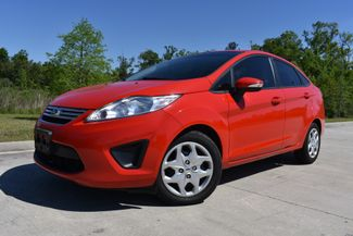 2013 Ford Fiesta SE Walker, Louisiana 4