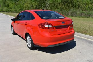 2013 Ford Fiesta SE Walker, Louisiana 6