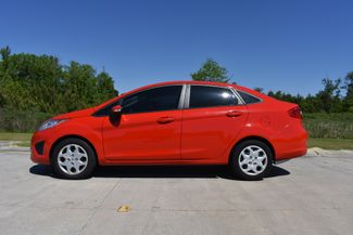 2013 Ford Fiesta SE Walker, Louisiana 7