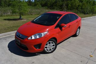 2013 Ford Fiesta SE Walker, Louisiana 5