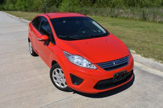 2013 Ford Fiesta SE Walker, Louisiana 1