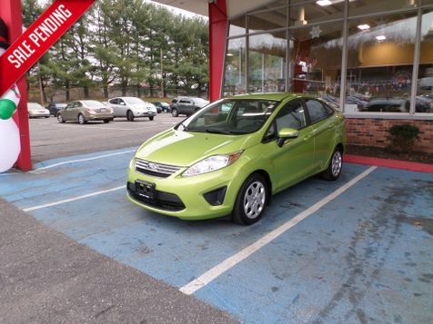2013 Ford Fiesta SE in WATERBURY, CT