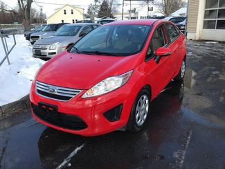 2013 Ford Fiesta in West Springfield, MA