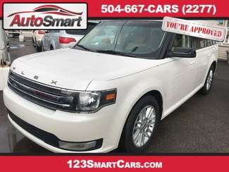 2013 Ford Flex SEL in Harvey, LA