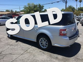 2013 Ford Flex SE AUTOWORLD (702) 452-8488 Las Vegas, Nevada