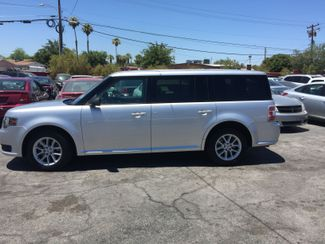 2013 Ford Flex SE AUTOWORLD (702) 452-8488 Las Vegas, Nevada 1