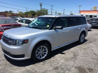 2013 Ford Flex SE AUTOWORLD (702) 452-8488 Las Vegas, Nevada 2