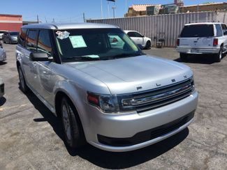 2013 Ford Flex SE AUTOWORLD (702) 452-8488 Las Vegas, Nevada 3