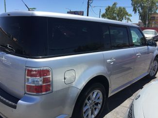 2013 Ford Flex SE AUTOWORLD (702) 452-8488 Las Vegas, Nevada 4
