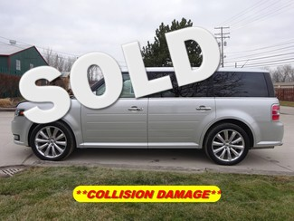 2013 Ford Flex Limited Middleburg Hts, Ohio