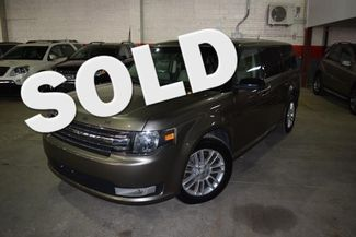 2013 Ford Flex SEL Richmond Hill, New York