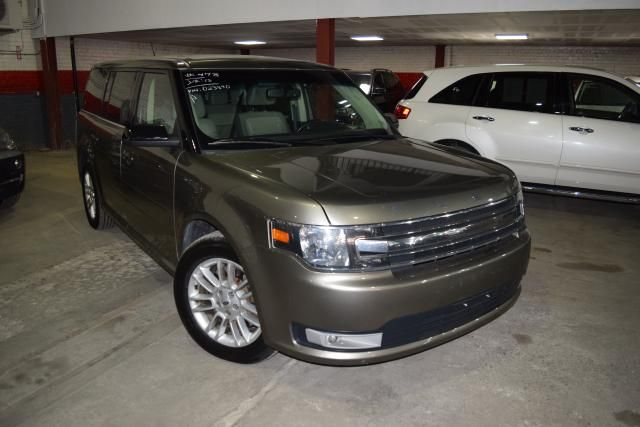2013 Ford Flex SEL Richmond Hill, New York 1