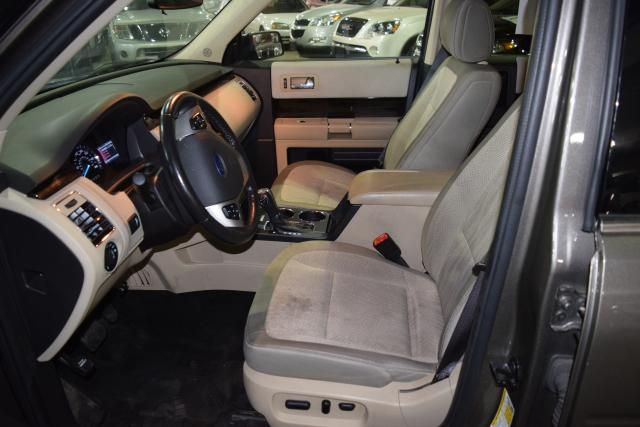 2013 Ford Flex SEL Richmond Hill, New York 11