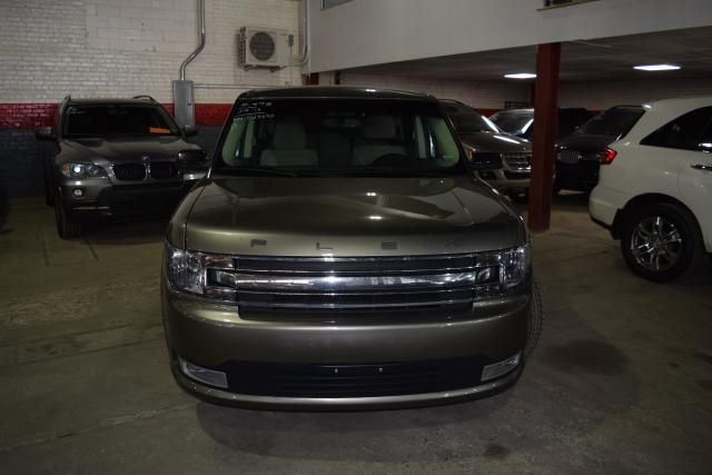 2013 Ford Flex SEL Richmond Hill, New York 2