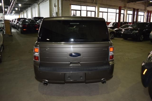 2013 Ford Flex SEL Richmond Hill, New York 5