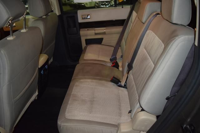 2013 Ford Flex SEL Richmond Hill, New York 9