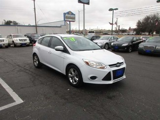 2013 Ford Focus in Abilene,, TX