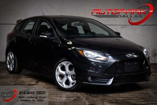 2013 Ford Focus ST in Addison TX