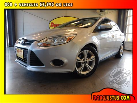 2013 Ford Focus SE in Airport Motor Mile ( Metro Knoxville ), TN