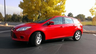 2013 Ford Focus SE Erie, Colorado