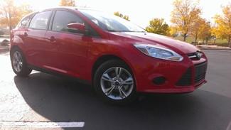 2013 Ford Focus SE Erie, Colorado 4