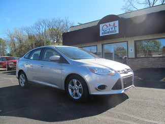 2013 Ford Focus in Baraboo, WI