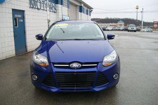 2013 Ford Focus Titanium Bentleyville, Pennsylvania 8
