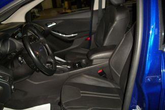 2013 Ford Focus Titanium Bentleyville, Pennsylvania 4