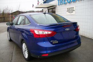 2013 Ford Focus Titanium Bentleyville, Pennsylvania 20