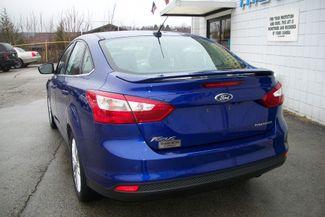 2013 Ford Focus Titanium Bentleyville, Pennsylvania 42
