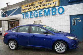 2013 Ford Focus Titanium Bentleyville, Pennsylvania 25