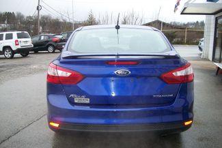 2013 Ford Focus Titanium Bentleyville, Pennsylvania 45