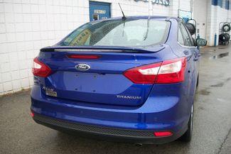 2013 Ford Focus Titanium Bentleyville, Pennsylvania 15