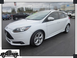 2013 Ford Focus ST 6 SPEED MANUAL Burlington, WA