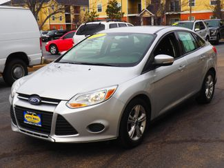 2013 Ford Focus SE | Champaign, Illinois | The Auto Mall of Champaign in  Illinois